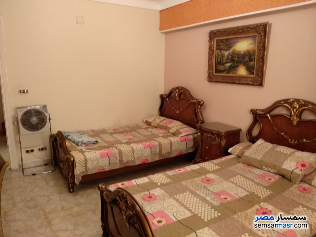 Photo 3 - Apartment 3 bedrooms 2 baths 138 sqm extra super lux For Sale Sidi Beshr Alexandira