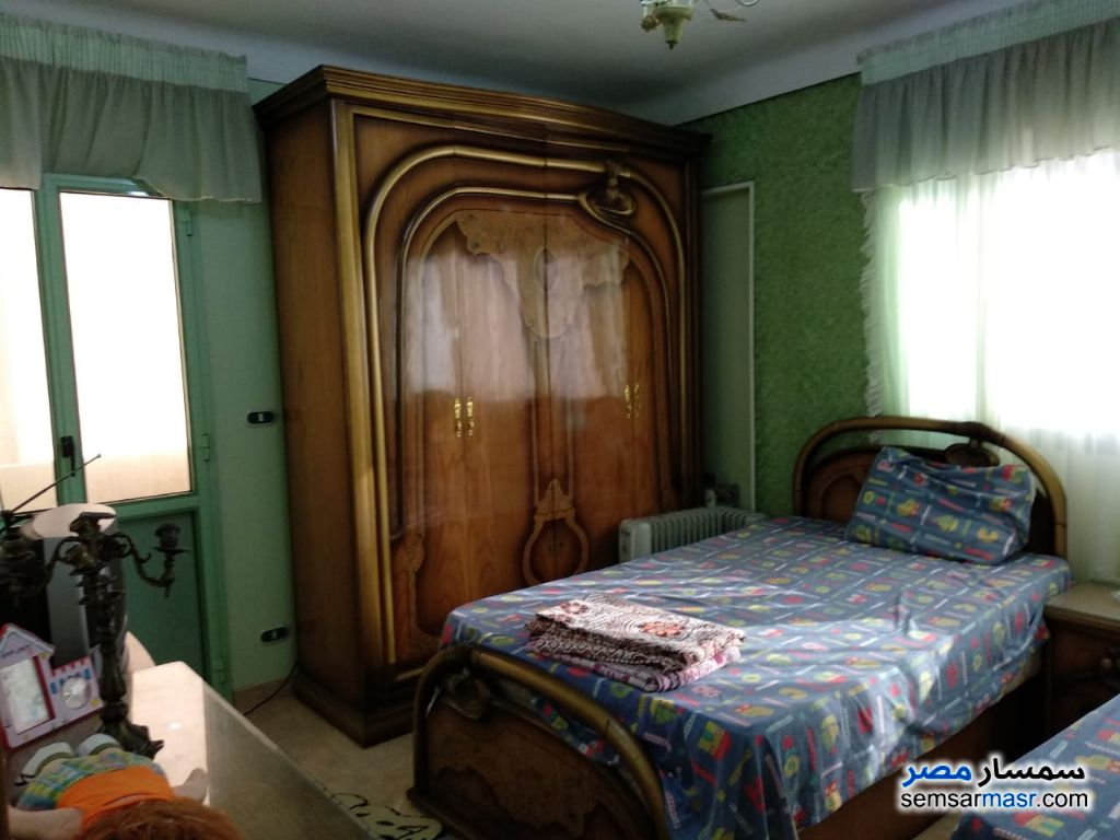 Photo 4 - Apartment 3 bedrooms 2 baths 138 sqm extra super lux For Sale Sidi Beshr Alexandira
