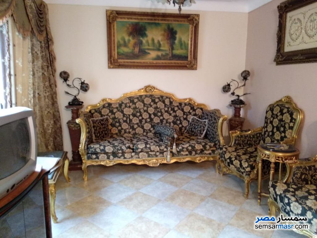 Photo 5 - Apartment 3 bedrooms 2 baths 138 sqm extra super lux For Sale Sidi Beshr Alexandira