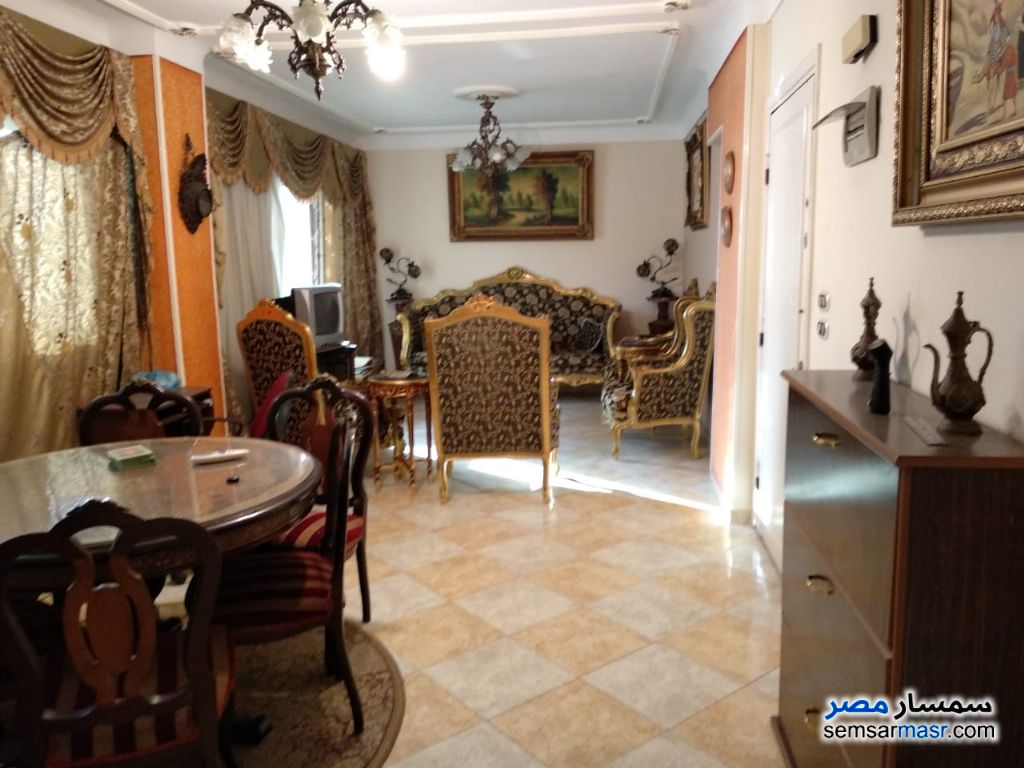 Photo 6 - Apartment 3 bedrooms 2 baths 138 sqm extra super lux For Sale Sidi Beshr Alexandira