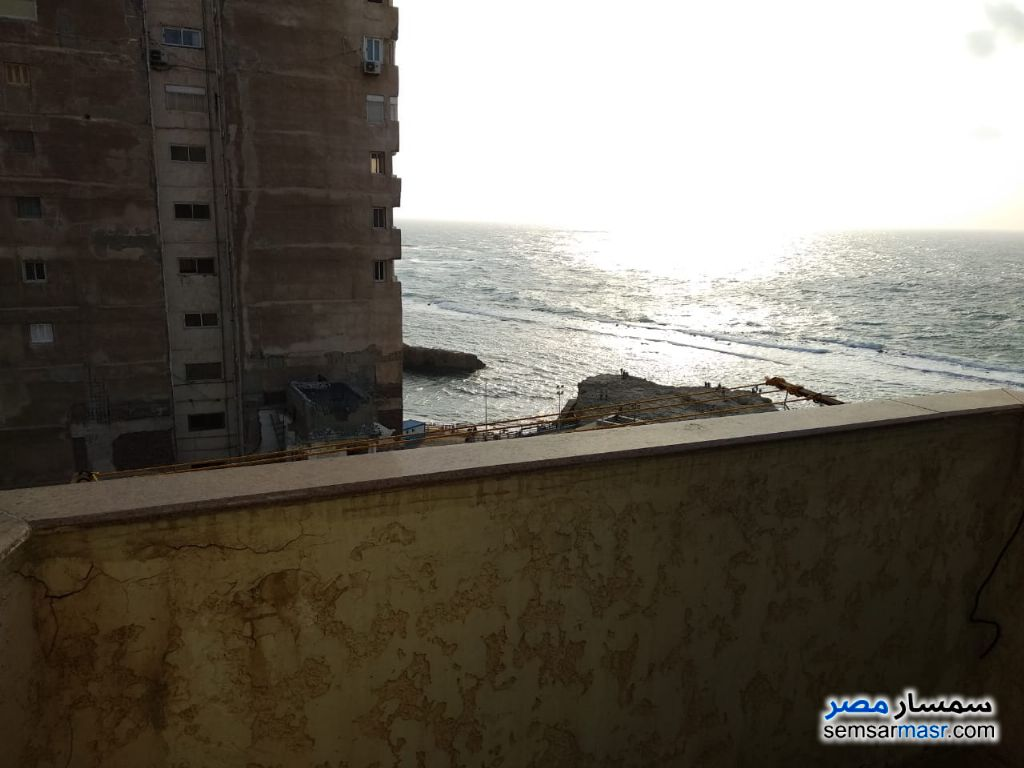 Photo 8 - Apartment 3 bedrooms 2 baths 138 sqm extra super lux For Sale Sidi Beshr Alexandira