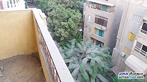 Ad Photo: Apartment 3 bedrooms 1 bath 140 sqm lux in Mohandessin  Giza