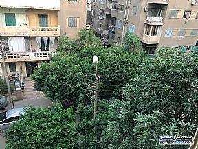 Ad Photo: Apartment 3 bedrooms 1 bath 142 sqm super lux in Heliopolis  Cairo