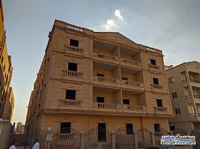 Ad Photo: Apartment 3 bedrooms 2 baths 142 sqm lux in Shorouk City  Cairo