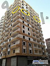 Ad Photo: Apartment 3 bedrooms 1 bath 143 sqm without finish in Minya City  Minya