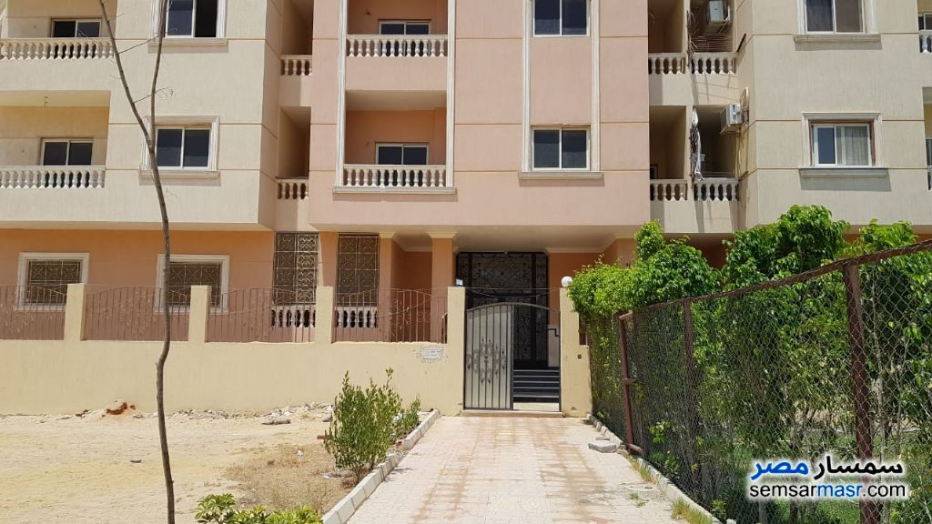 Photo 2 - Apartment 3 bedrooms 2 baths 144 sqm semi finished For Sale Shorouk City Cairo