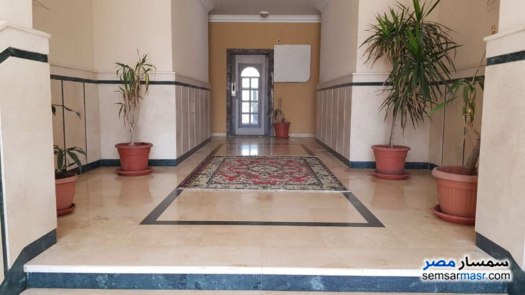 Photo 1 - Apartment 3 bedrooms 2 baths 144 sqm semi finished For Sale Shorouk City Cairo