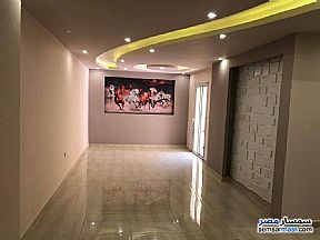 Ad Photo: Apartment 3 bedrooms 3 baths 145 sqm extra super lux in Hadayek Al Ahram  Giza