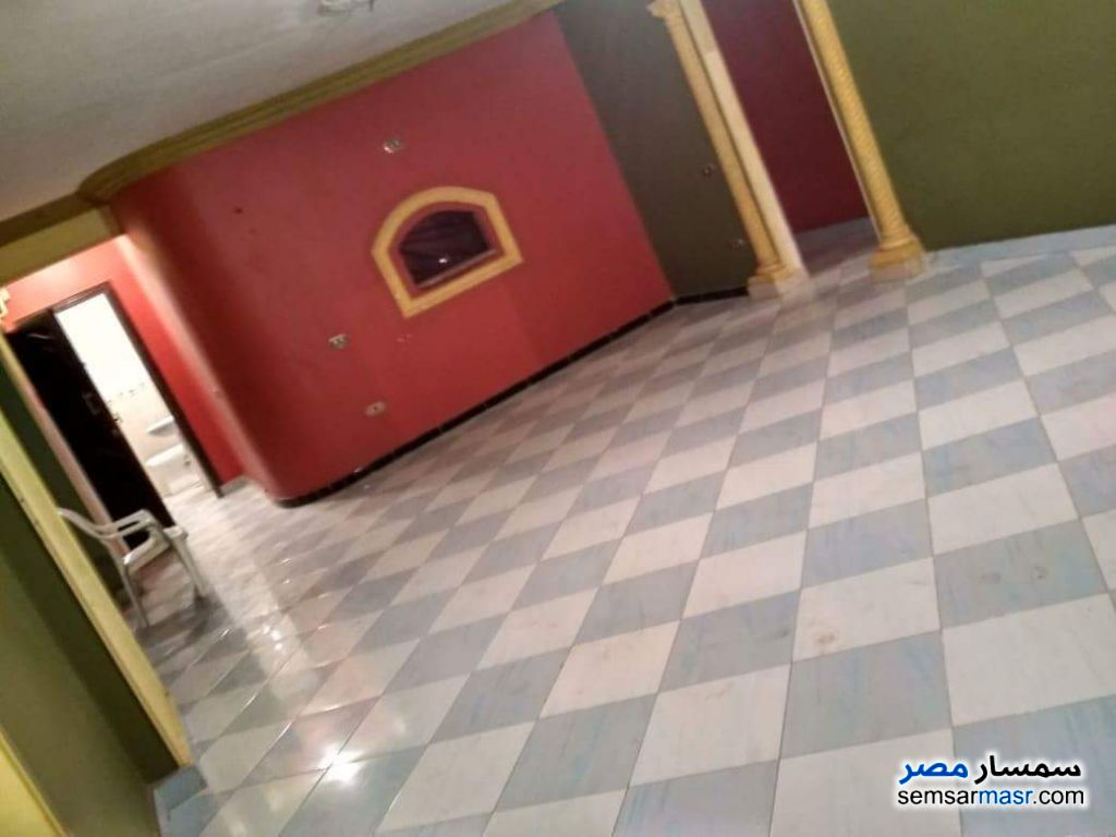 Photo 5 - Apartment 3 bedrooms 2 baths 145 sqm lux For Sale Faisal Giza