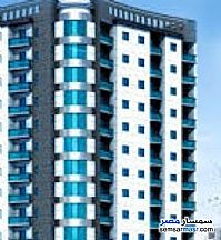 Ad Photo: Apartment 2 bedrooms 1 bath 145 sqm super lux in Fayoum City  Fayyum