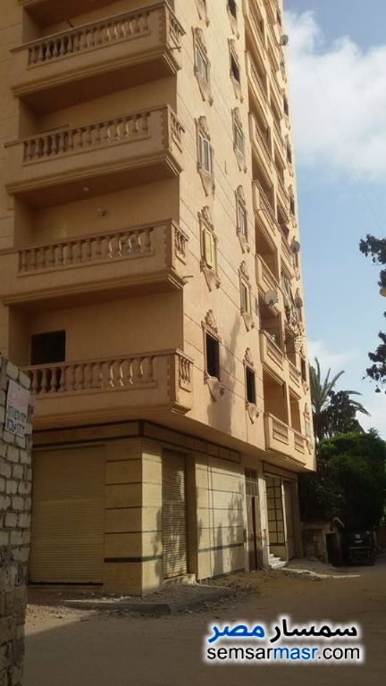 Photo 3 - Apartment 3 bedrooms 2 baths 145 sqm semi finished For Sale Agami Alexandira