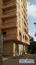 Apartment 3 bedrooms 2 baths 145 sqm semi finished For Sale Agami Alexandira - 3