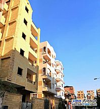 Ad Photo: Apartment 3 bedrooms 1 bath 145 sqm semi finished in Districts  6th of October