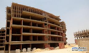 Ad Photo: Apartment 3 bedrooms 2 baths 148 sqm semi finished in Ashgar City  6th of October