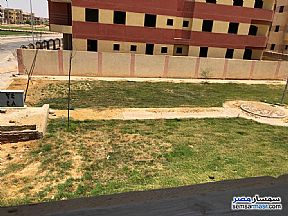 Ad Photo: Apartment 3 bedrooms 2 baths 148 sqm semi finished in Shorouk City  Cairo