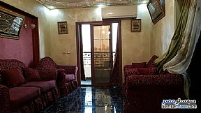 Ad Photo: Apartment 3 bedrooms 1 bath 149 sqm extra super lux in Izbat An Nakhl  Cairo