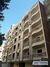 Ad Photo: Apartment 3 bedrooms 2 baths 150 sqm semi finished in Heliopolis  Cairo