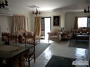 Ad Photo: Apartment 3 bedrooms 2 baths 150 sqm super lux in Nasr City  Cairo