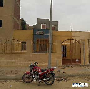 Ad Photo: Apartment 2 bedrooms 2 baths 150 sqm without finish in Ashgar City  6th of October