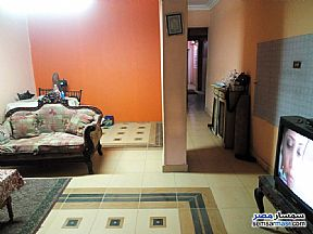 Ad Photo: Apartment 2 bedrooms 1 bath 150 sqm super lux in Ain Shams  Cairo