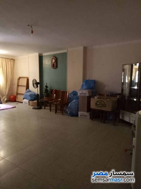 Photo 2 - Apartment 3 bedrooms 2 baths 150 sqm super lux For Sale Faisal Giza
