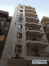 Ad Photo: Apartment 3 bedrooms 1 bath 150 sqm semi finished in Tanta  Gharbiyah