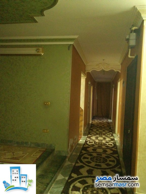 Apartment 5 bedrooms 1 bath 165 sqm super lux For Sale Faisal Giza - 5