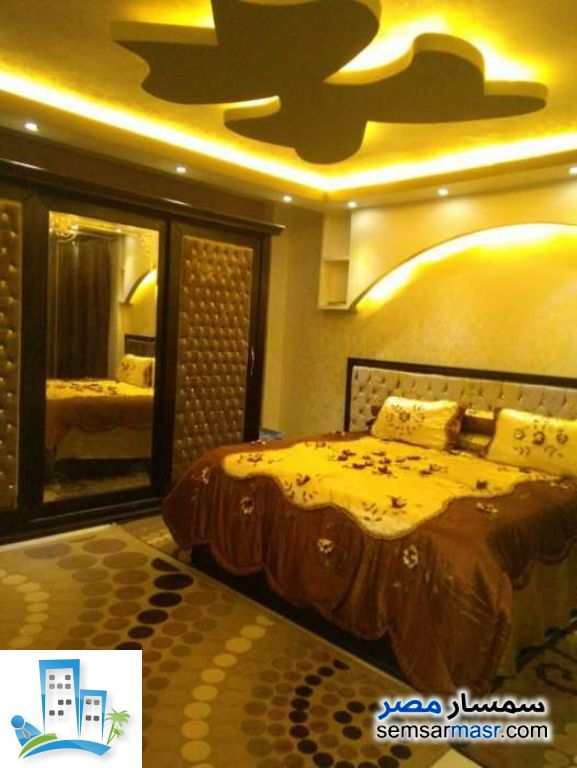 Apartment 5 bedrooms 1 bath 165 sqm super lux For Sale Faisal Giza - 1