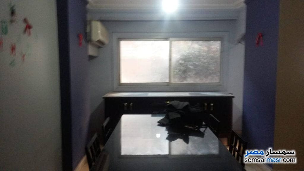 Photo 1 - Apartment 2 bedrooms 2 baths 150 sqm super lux For Sale Heliopolis Cairo