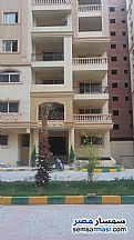 Ad Photo: Apartment 2 bedrooms 2 baths 155 sqm in Al Salam City  Cairo
