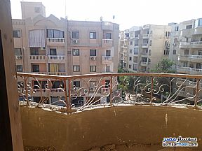 Ad Photo: Apartment 3 bedrooms 2 baths 155 sqm semi finished in Hadayek Al Ahram  Giza