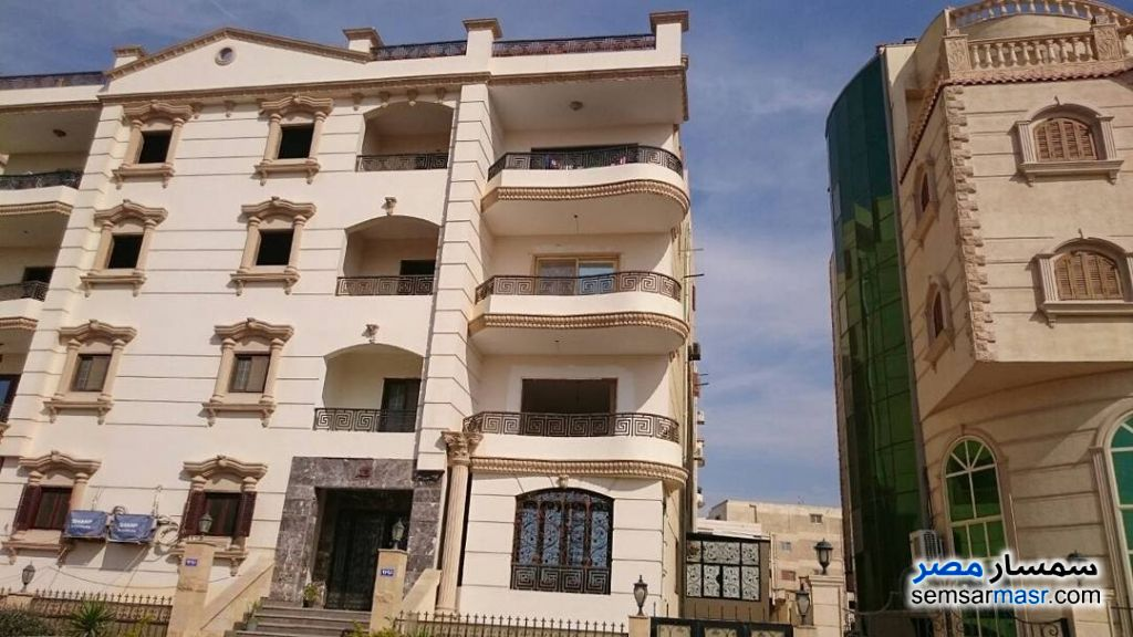 Photo 2 - Apartment 3 bedrooms 2 baths 160 sqm For Sale Mokattam Cairo