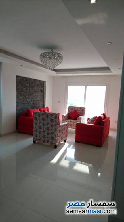 Photo 3 - Apartment 3 bedrooms 2 baths 160 sqm For Sale Mokattam Cairo