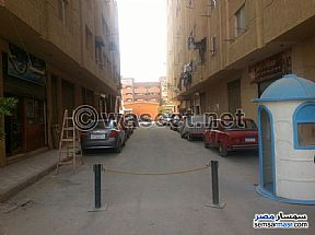 Ad Photo: Apartment 3 bedrooms 1 bath 160 sqm without finish in Montazah  Alexandira