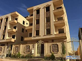 Ad Photo: Apartment 3 bedrooms 2 baths 160 sqm super lux in Badr City  Cairo