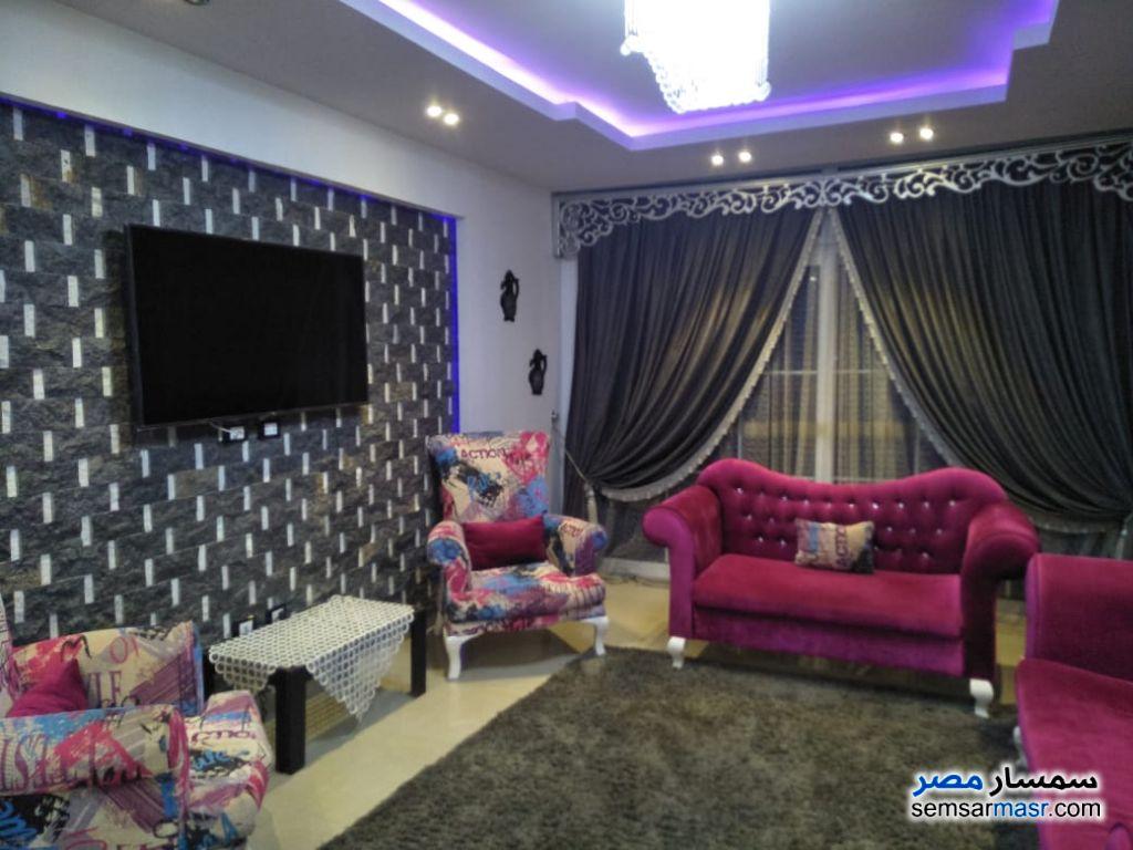 Photo 9 - Apartment 3 bedrooms 2 baths 160 sqm extra super lux For Sale Maryotaya Giza