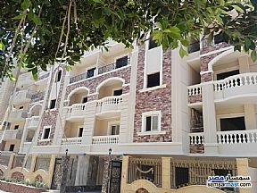 Apartment 3 bedrooms 2 baths 178 sqm semi finished For Sale Hadayek Al Ahram Giza - 3