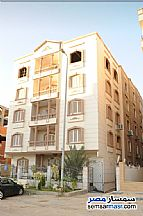 Apartment 3 bedrooms 2 baths 160 sqm semi finished For Sale Badr City Cairo - 5