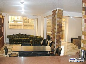 Ad Photo: Apartment 2 bedrooms 2 baths 160 sqm extra super lux in Maryotaya  Giza