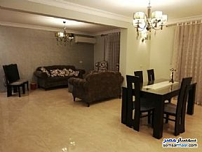 Apartment 3 bedrooms 2 baths 160 sqm extra super lux For Sale Mohandessin Giza - 2