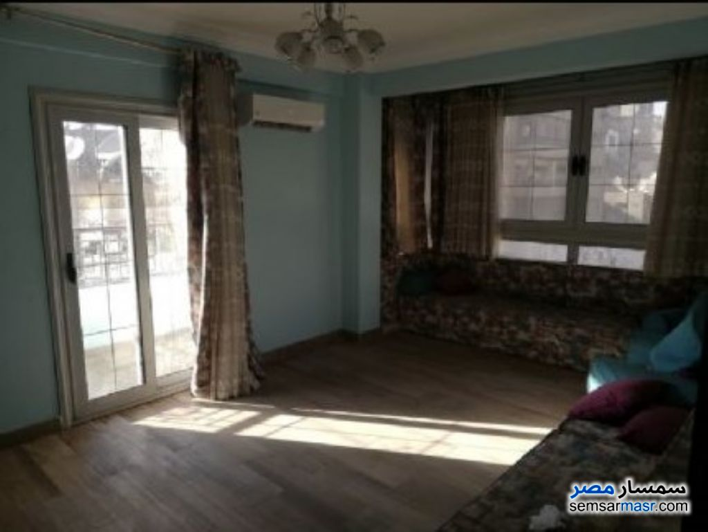 Photo 3 - Apartment 3 bedrooms 2 baths 160 sqm extra super lux For Sale Mohandessin Giza