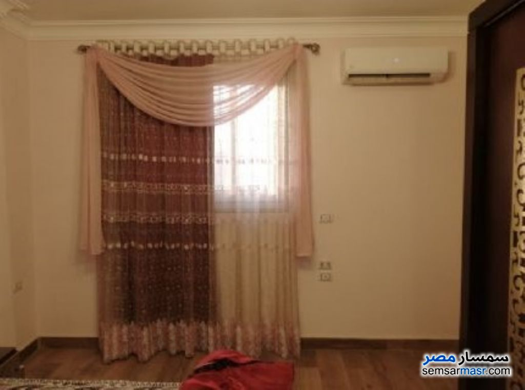Photo 6 - Apartment 3 bedrooms 2 baths 160 sqm extra super lux For Sale Mohandessin Giza