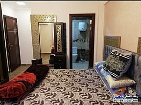Apartment 3 bedrooms 2 baths 160 sqm extra super lux For Sale Mohandessin Giza - 7