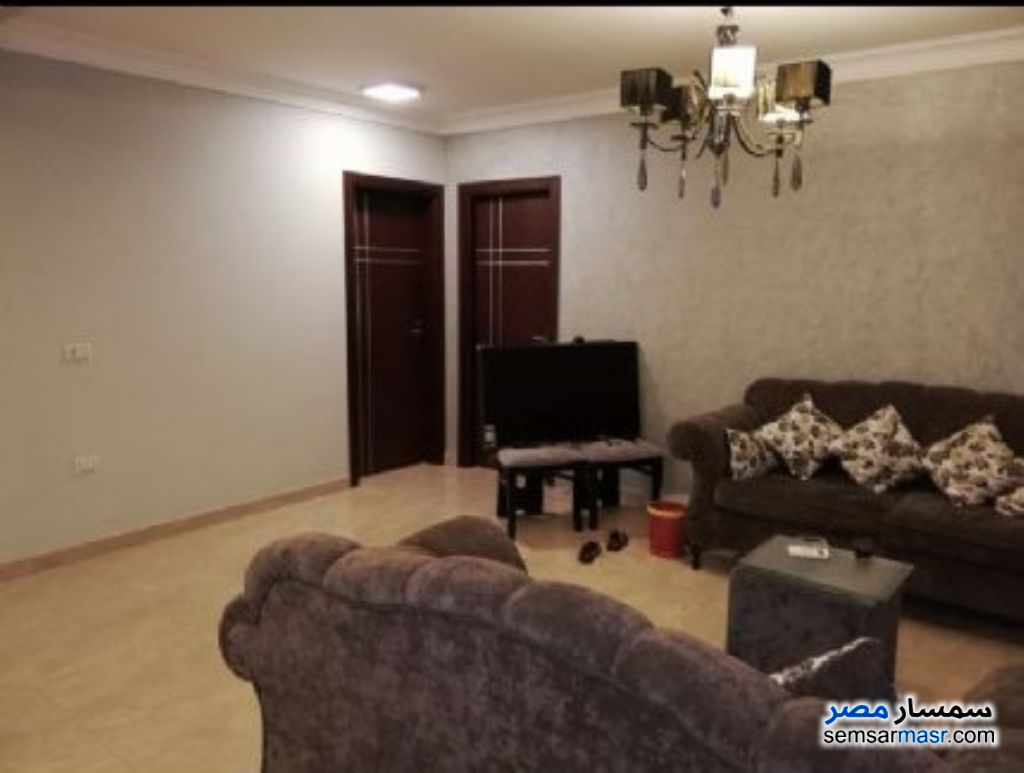 Photo 9 - Apartment 3 bedrooms 2 baths 160 sqm extra super lux For Sale Mohandessin Giza