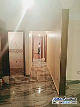 Ad Photo: Apartment 4 bedrooms 2 baths 160 sqm super lux in First Settlement  Cairo