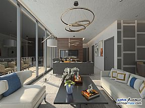 Apartment 3 bedrooms 3 baths 161 sqm extra super lux For Sale New Capital Cairo - 33