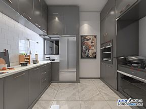 Apartment 3 bedrooms 3 baths 161 sqm extra super lux For Sale New Capital Cairo - 34