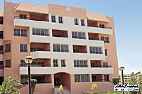 Ad Photo: Apartment 3 bedrooms 3 baths 161 sqm extra super lux in Rehab City  Cairo