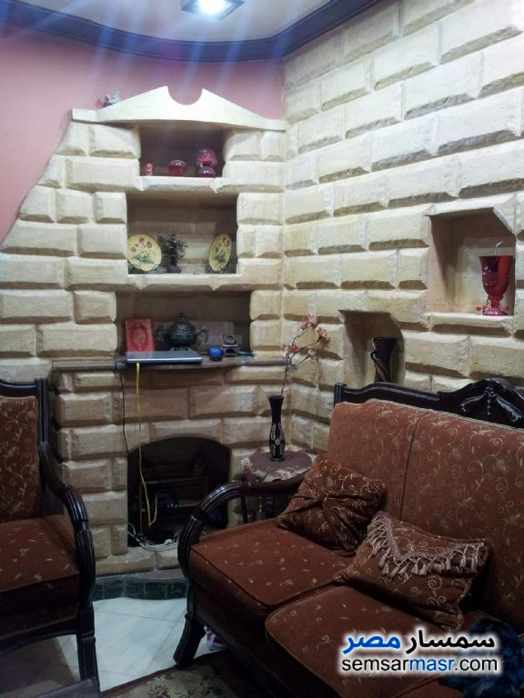 Photo 1 - Apartment 3 bedrooms 1 bath 113 sqm For Sale El Mahalla El Kubra Gharbiyah