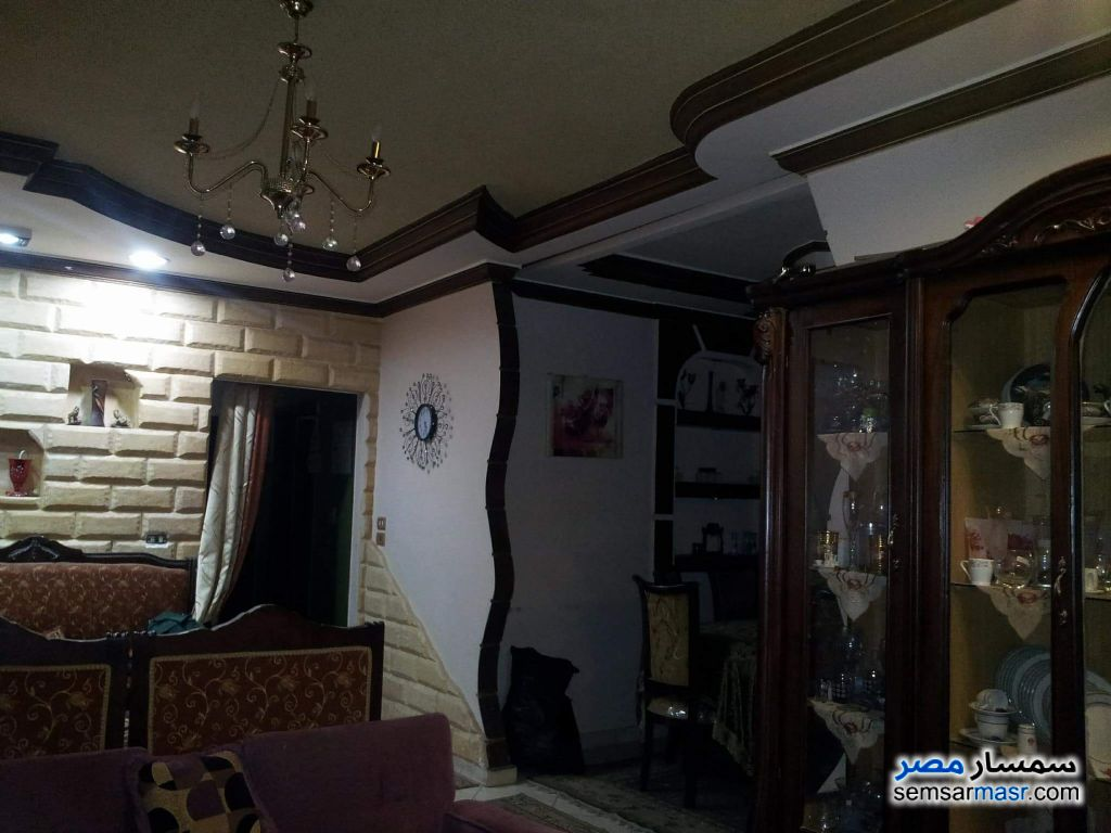Photo 2 - Apartment 3 bedrooms 1 bath 113 sqm For Sale El Mahalla El Kubra Gharbiyah